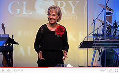 Erweckung - Predigt - Katharine Siegling